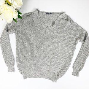 Brandy Melville Slouchy Sweater